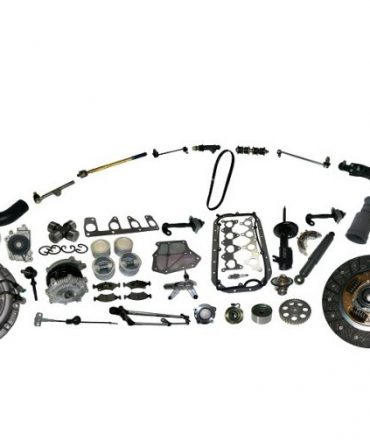 Automotive Parts – Required for the Daily Functioning of business Equipments