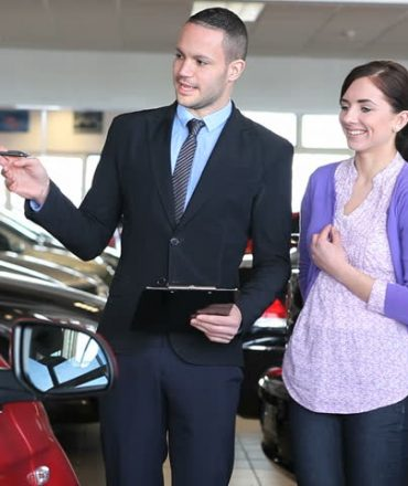 Effective Automotive Marketing Techniques For Vehicle Dealers