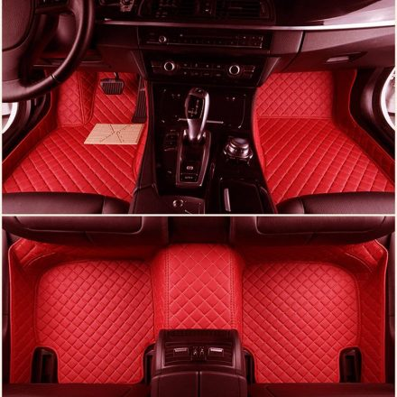 Best Automotive Floor Pad