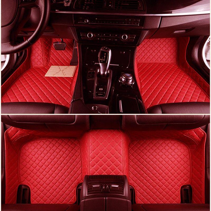 Best Automotive Floor Pad
