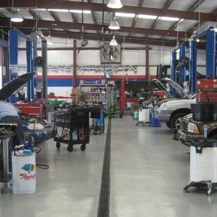Factors To Consider When Choosing An Automobile Repair Workshop