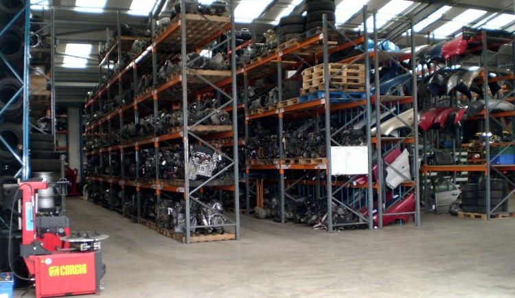 Used Auto Parts – A Fantastic Alternative