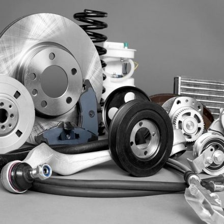 Used Auto Parts – A Fantastic Alternative