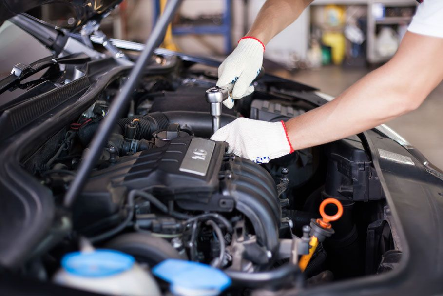 How You Can Plan for Vehicle Repairs While Erasing Debt