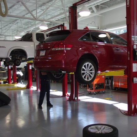 Selecting the best Vehicle Repair Shop: Tips