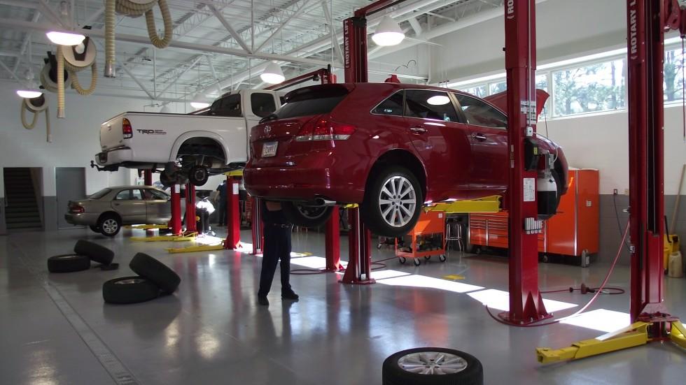 Selecting the best Vehicle Repair Shop: Tips