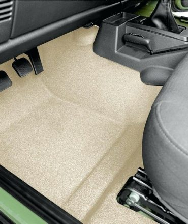 Automotive Carpet Dye Can Help You Save Some Eco-friendly