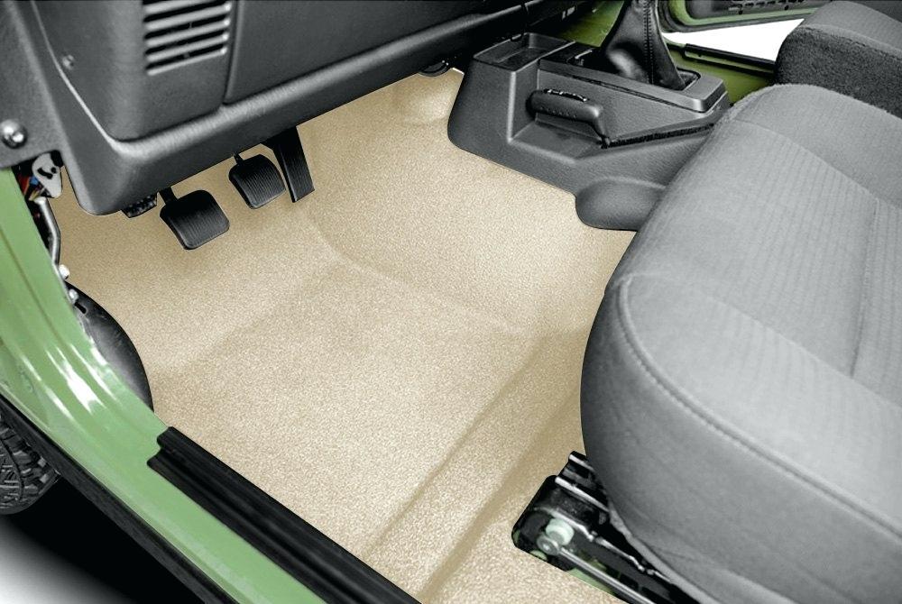 Automotive Carpet Dye Can Help You Save Some Eco-friendly