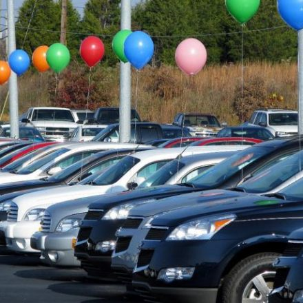 How you can Sell a Vehicle and Make the most Money For The Used Vehicle