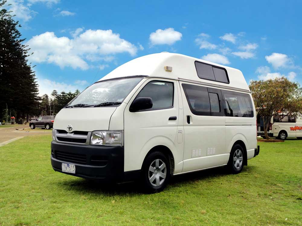 Make Wise choice with regard to van sale