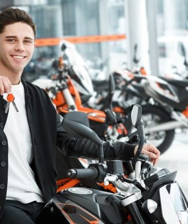 What Can You Expect From Motorcycle Financing?