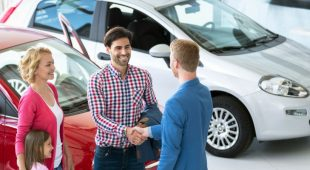 4 Common Mistakes to Avoid When Buying a Used Car