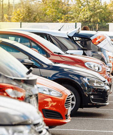 Why Buying a Used Car Is Definitely The Right Choice