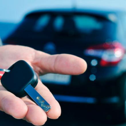 Ideas for Car Rental Marketing!